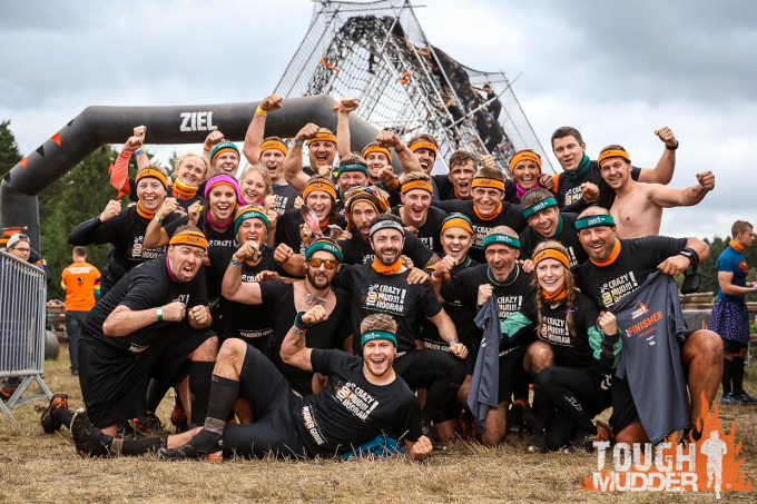 Team Mudder Guide
